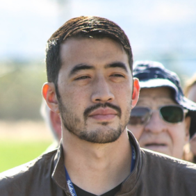 Nathan Sakuma